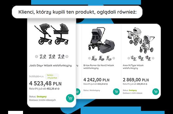 sugestie zakupowe - babyland - sklep internetowy