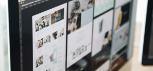 grafika - artykuł platformy b2b